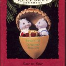 Hallmark Ornament ~ Sister to Sister 1994