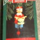 Hallmark Ornament ~ Brother 1992