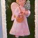 Hallmark Ornament ~ Christkindl 1996 ~ Christmas Visitors series