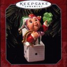 Hallmark Ornament ~ Good Luck Dice 1998