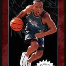 Hallmark Ornament ~ Grant Hill 1998 ~ Hoop Stars series