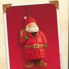 Hallmark Ornament ~ Kris Kringle 2003