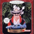 Hallmark Ornament ~ Richard Petty 1998 ~ Stock Car Champions series