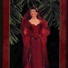 Hallmark Ornament ~ Scarlett O'Hara 1997 ~ Scarlett O' Hara series ~ Gone With The Wind