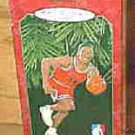 Hallmark Ornament ~ Scottie Pippen 1999 ~ Hoop Star series