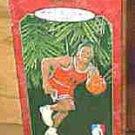 Hallmark Ornament ~ Scottie Pippen 1999 ~ Hoop Star series