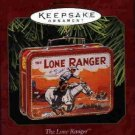 Hallmark Ornament ~ The Lone Ranger Lunchbox 1997