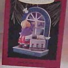 Hallmark Ornament ~ Look For The Wonder 1993 ~ Advent Calendar