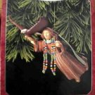Hallmark Ornament ~ Soaring With Angels 1998  Folk Art Americana