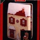 Hallmark Miniature Ornament & Display ~ The Night Before Christmas 92
