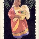 Hallmark Ornament ~ A Celebration of Angels 1995 ~ Celebration of Angels series ~ African American