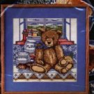 Honey Bear ~ Cross-Stitch Kit
