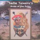 Pride of the Zulu ~ African American ~ Cross-Stitch Kit