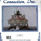 Thomas Point Revisited ~ Lighthouse ~ Cross-Stitch Kit