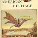American Heritage Book ~ April 1962