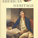American Heritage Book ~ December 1961