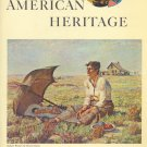 American Heritage Book ~ June 1961