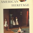 American Heritage Book ~ October 1961