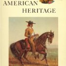 American Heritage Magazine Book ~ August 1958 ~ IX 5