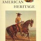 American Heritage Magazine Book ~ August 1958 ~ IX 5