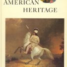 American Heritage Magazine Book ~ August 1959 ~ X 5