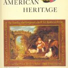 American Heritage Magazine Book ~ December 1963 ~ XV 1