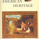 American Heritage Magazine Book ~ December 1963 ~ XV 1