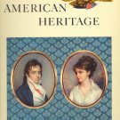 American Heritage Magazine Book ~ February 1958 ~ IX 2