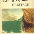 American Heritage Magazine Book ~ June 1964 ~ XV 4