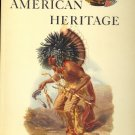 American Heritage Magazine Book ~ October 1956 ~ VII 6