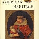 American Heritage Magazine Book ~ October 1958 ~ IX 6
