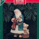 Hallmark Ornament ~ Merry Olde Santa 1992 ~ Merry Olde Santa series