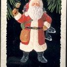 Hallmark Ornament ~ Merry Olde Santa 1993 ~ Merry Olde Santa series