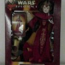 Royal Elegance Queen Amidala Doll 1998 ~ Star Wars Episode 1