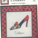 Colleen ( Shoe ) ~ Cross-stitch Chart