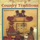 Country Traditions ~ Decorative Painting Book