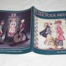 I Like Folk Art / 2 ~ Decorative Painting Booklet 1988