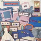 Borders of the Southwest ~ Cross-Stitch Chart 1990