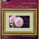 Dahlia Sentiments ~ Cross-stitch Chart