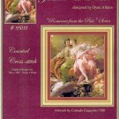 Justice & Peace ( Romance from the Past ) ~ Corrado Giaquinto ~ Cross-stitch Chart