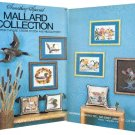 Mallard Collection ~ Cross-Stitch Chart 1983