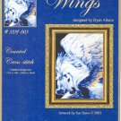 Wings ( horse ) ~ Cross-stitch Chart