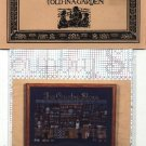 The Country Store ~ Cross-Stitch Chart