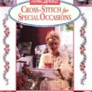 Alma Lynne's Cross-Stitch for Special Occasions ~ Book
