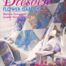 Dresden Flower Garden A New Twist on Two Quilt Classics ~ Book 2003