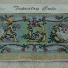 Victorian Alphabet ~ Tapestry Panel
