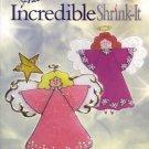 Aleene's Incredible Shrink-It ~ Book 1999