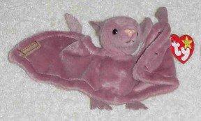 Beanie Babies ~ Batty ~ The Bat