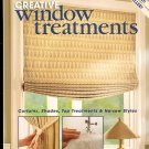 Creative Window Treatments ~ 2000