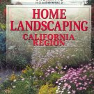 Home Landscaping California Region ~ Book 2001